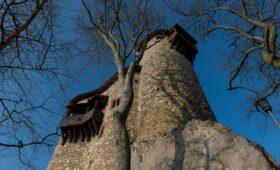 Burg Reichenstein, Arlesheim