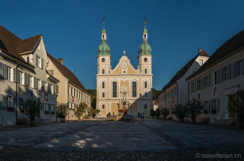Dom Arlesheim