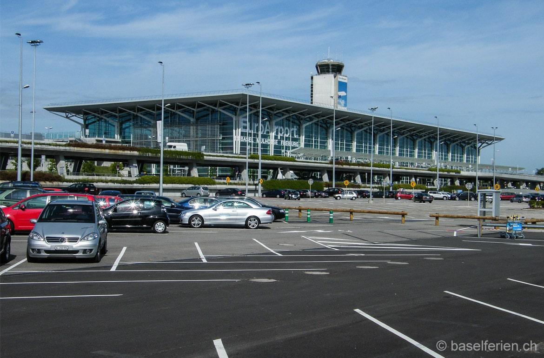Euroairport Basel – Mulhouse – Freiburg