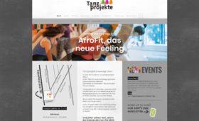 Linktipp: Tanzprojekte.ch