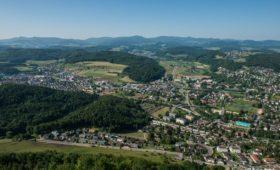 Aussichtsturm Liestal