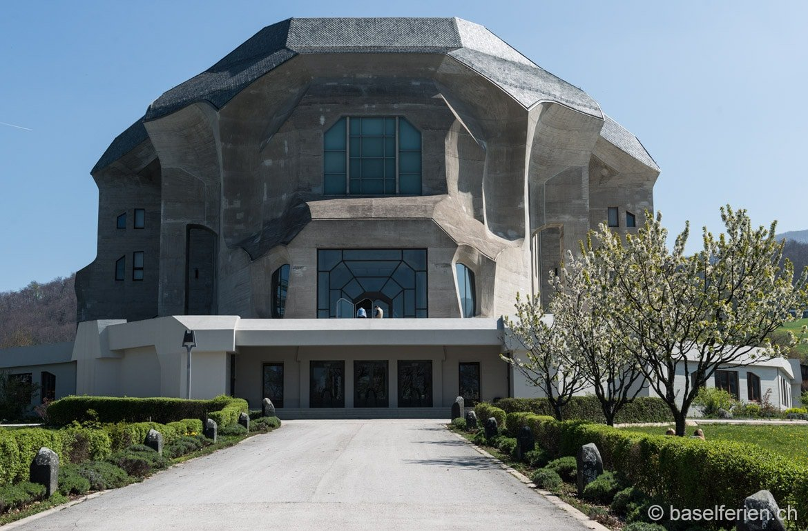 Goetheanum Dornach (SO)
