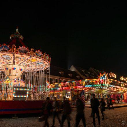Basler Herbstmesse 2013